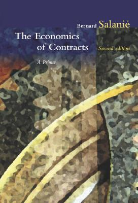 The Economics Of Contracts By Salanie, Bernard